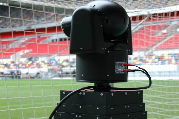 Teleskop-Kamera-Mast-TV-Produktion von IMPULS Technische Dienstleistungen GmbH