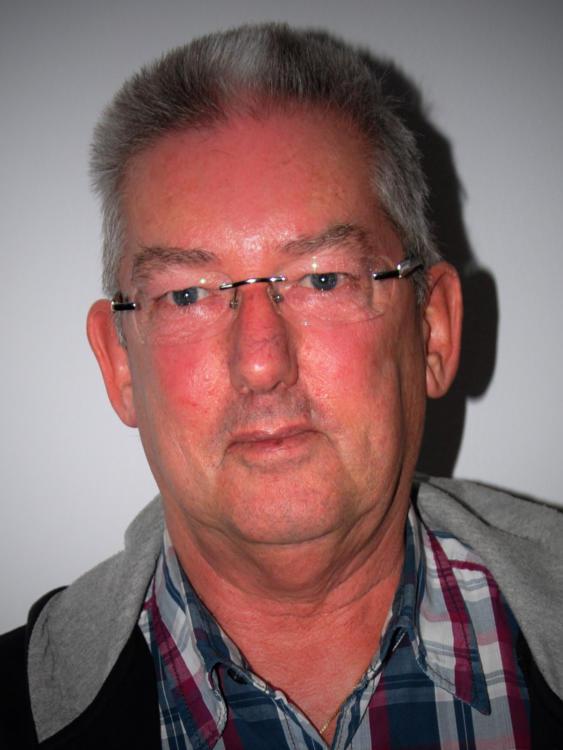 Andre Nuijten