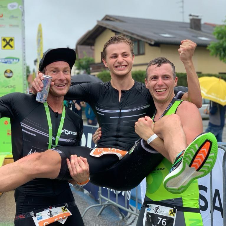 Trumer Triathlon Kurzdistanz
