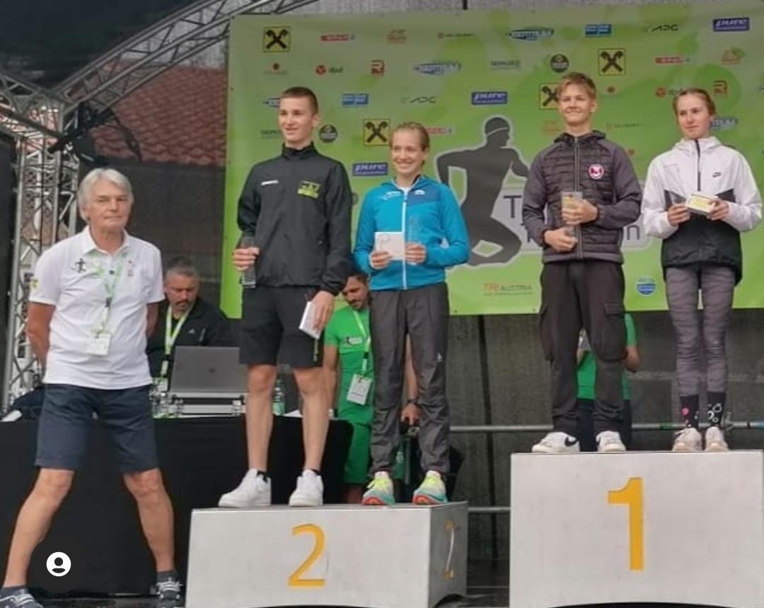 Trumer Triathlon Supersprint