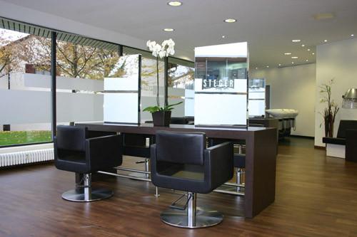 Moderne Gestaltung des Interieurs