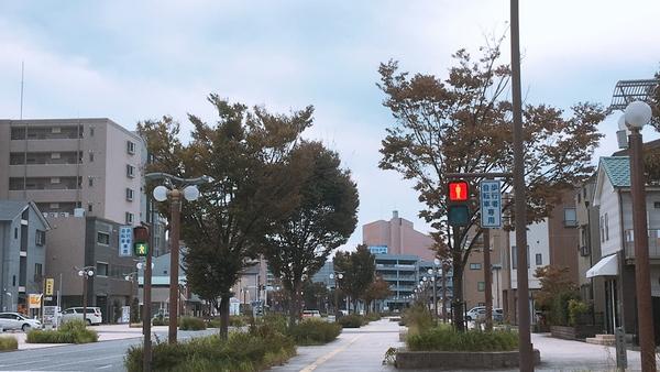 浜松市内1