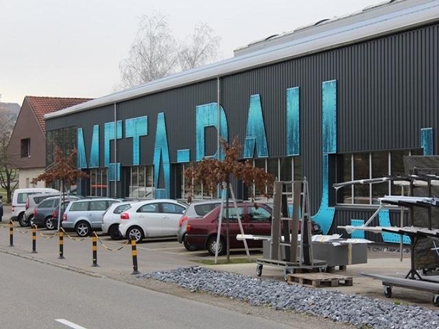 Meta Bau GmbH | Elgg