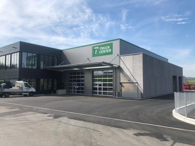 TCTO Truckcenter | Seuzach