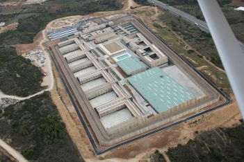 Centro Penitenciario de Manresa