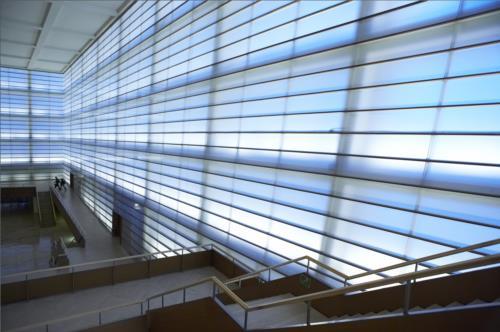 Palacio de Congresos del Kursaal de Donostia - Interior