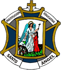 INSTITUCIÓN EDUCATIVA SANTO ÁNGEL