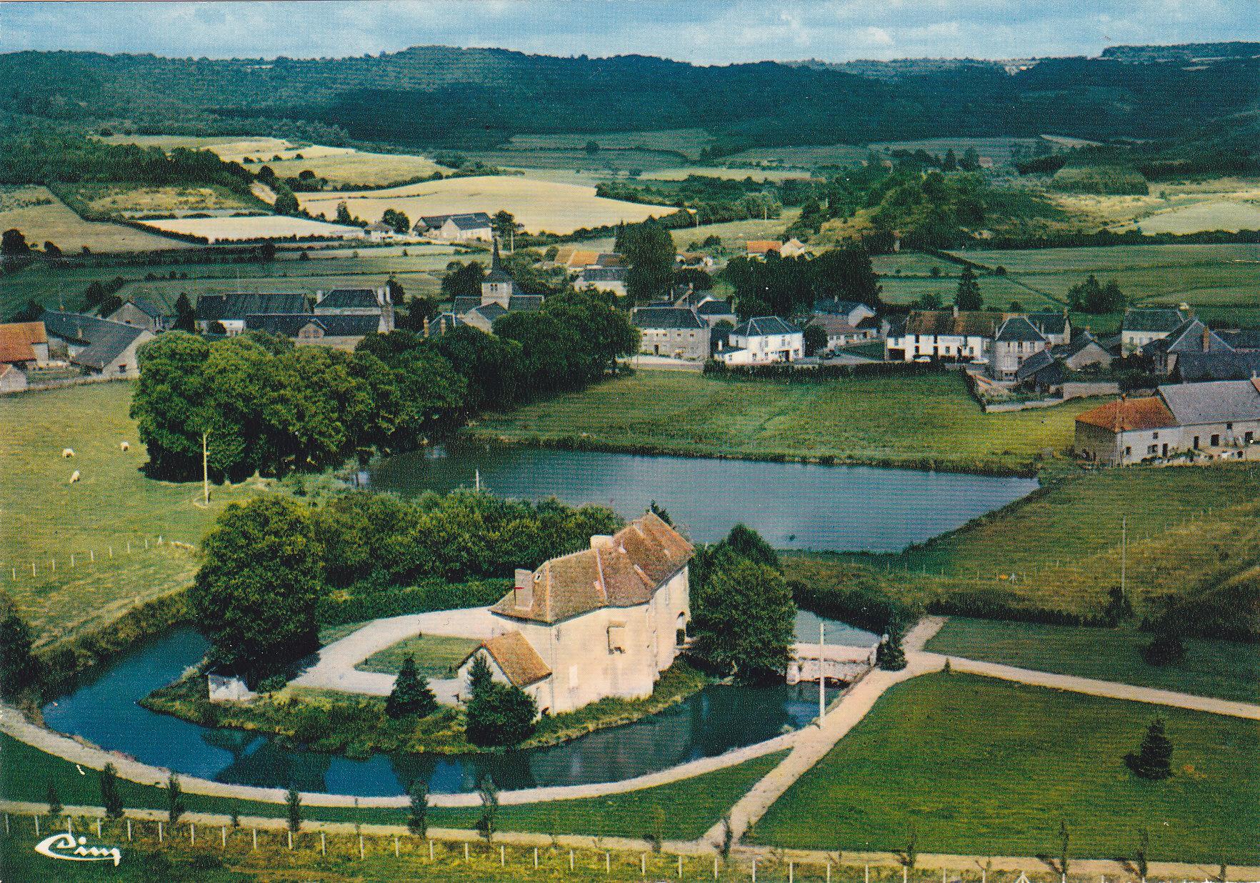 ancien Hôtel de la Poste_Alligny-en-Morvan