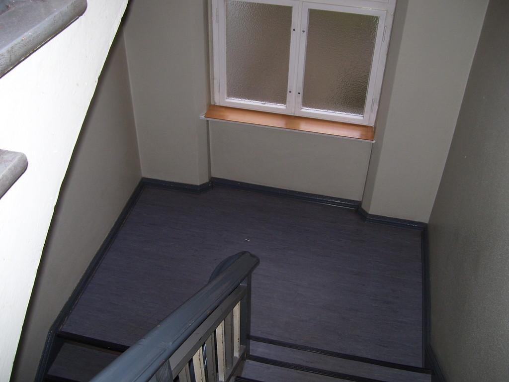 Sauberes Haus