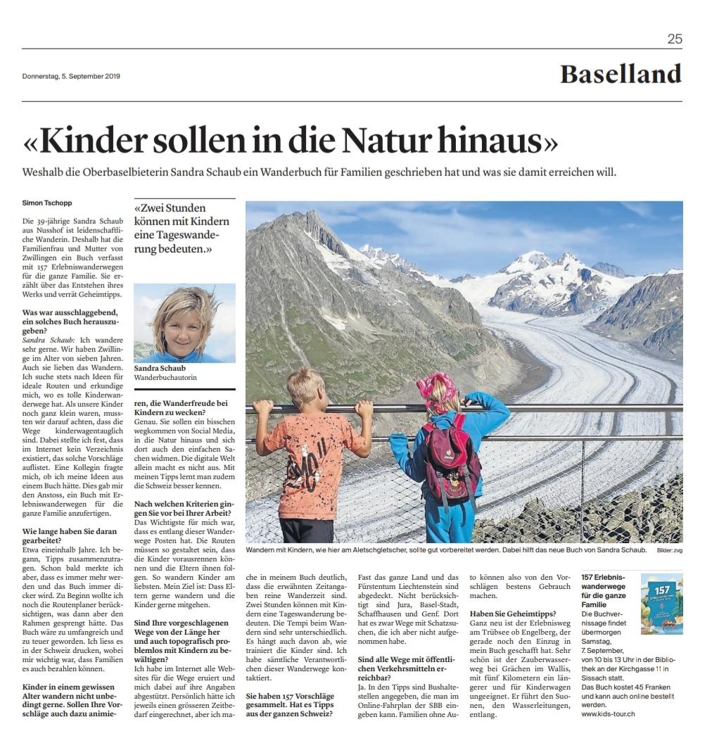 Quelle: bz-Zeitung für die Region Basel