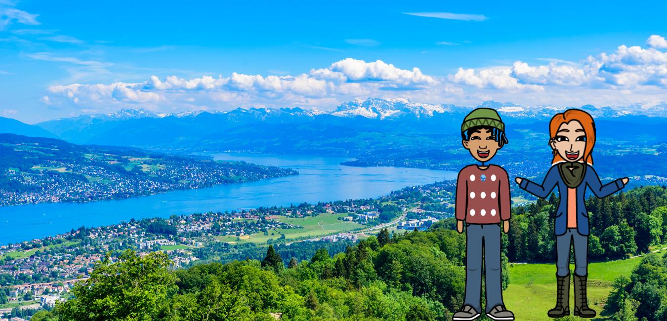 ©Unique Swiss Adventures GmbH