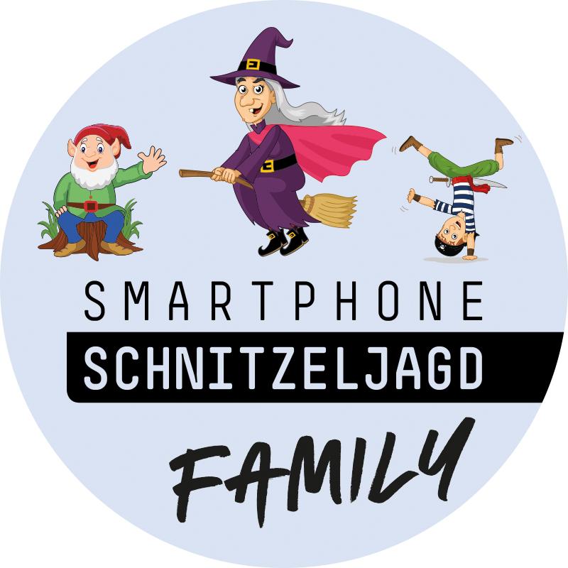 Smartphone Schnitzeljagd Sursee