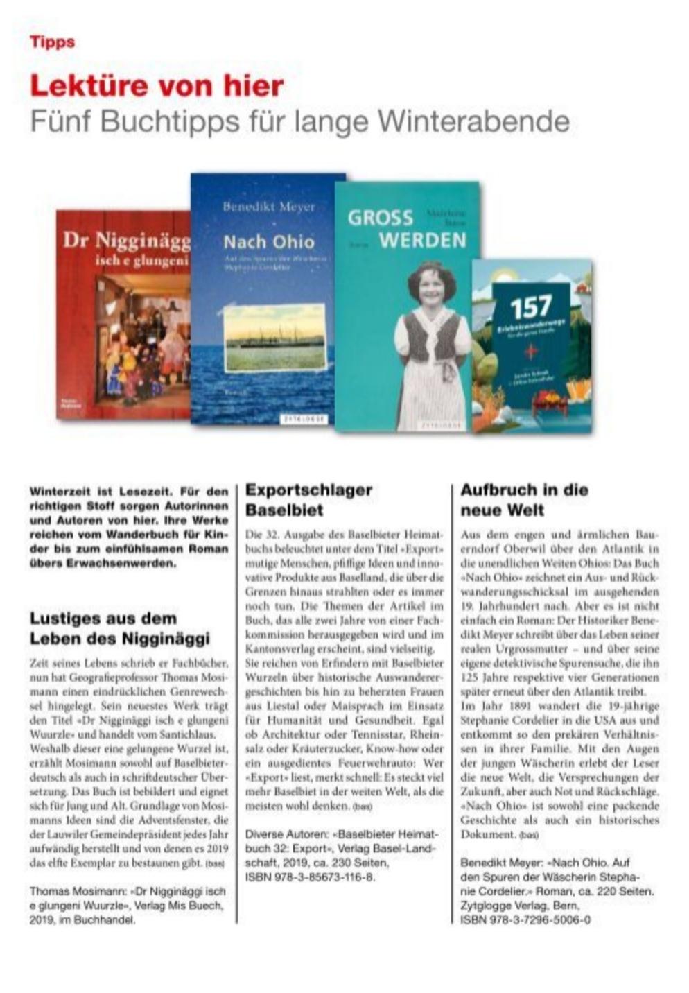 Ausgabe Nr. 31