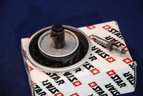 Kraftstoffhandpumpe Pumpe Handpumpe für Mercedes W110 W123 W115 //8 Diesel