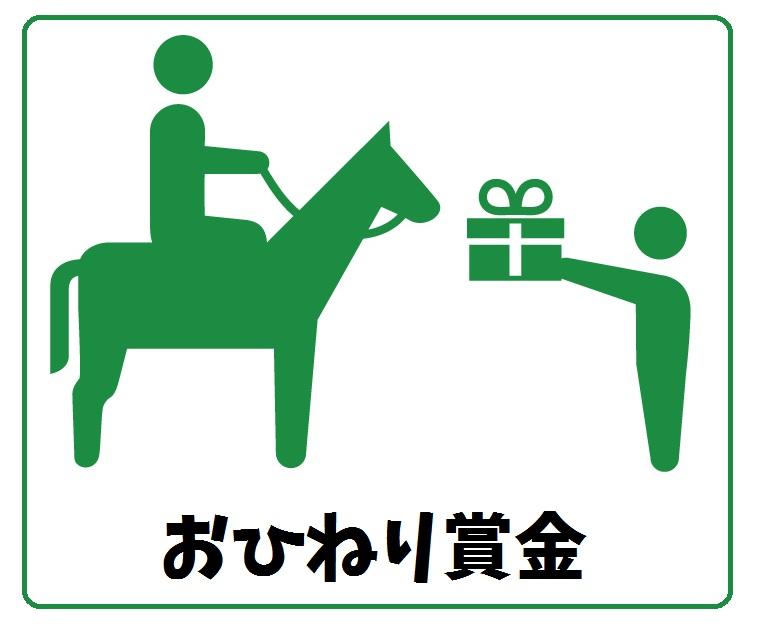 <宮古馬へのおひねり支援>始めます!