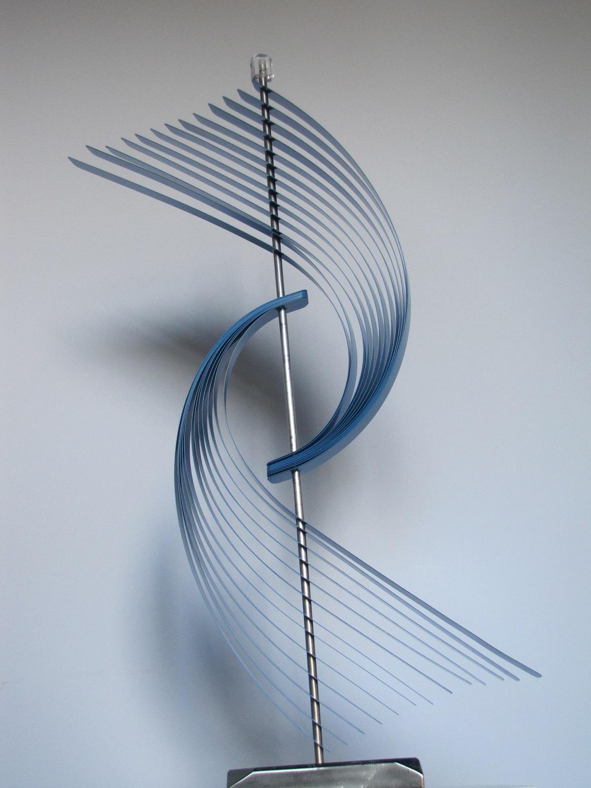 <h2>Jen Paul Boyer</h2>  Sculpteur
