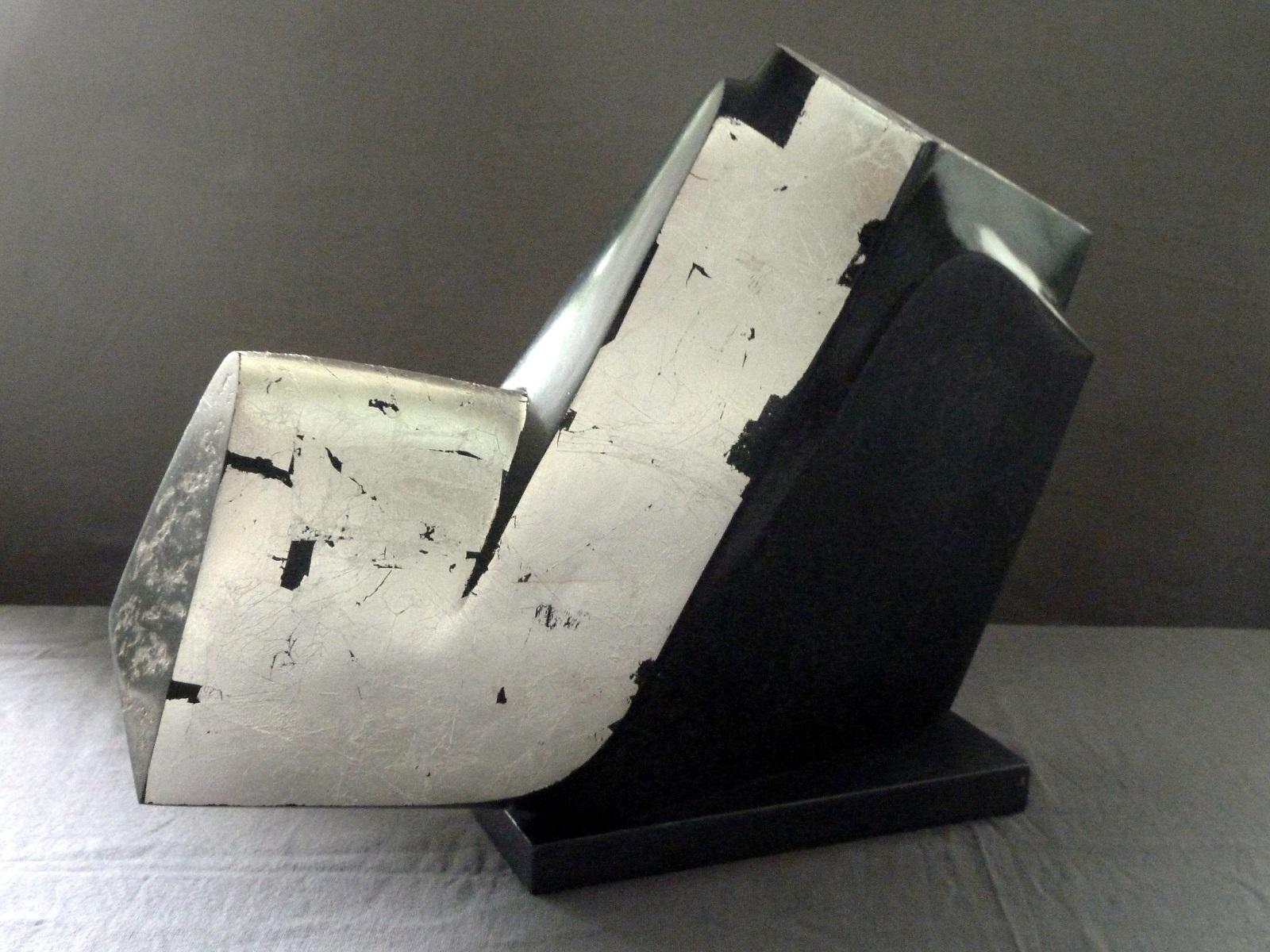 <h2>Daniel SANCHEZ</h2> Sculpteur