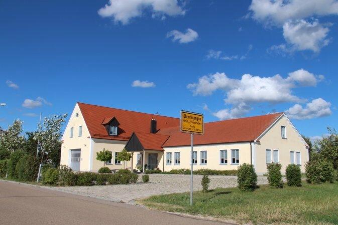 Schützen- und Feuerwehrheim