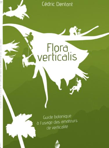 """Demain jeudi 6 juillet à 16h au refuge, nous accueillerons Cédric Dentant, botaniste au Parc National des Ecrins et auteur d'un superbe guide. """"Essayez-vous à l'émerveillement botanique du monde vertical""""."""