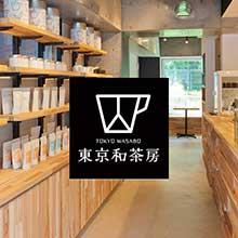 東京和茶房オンラインストア