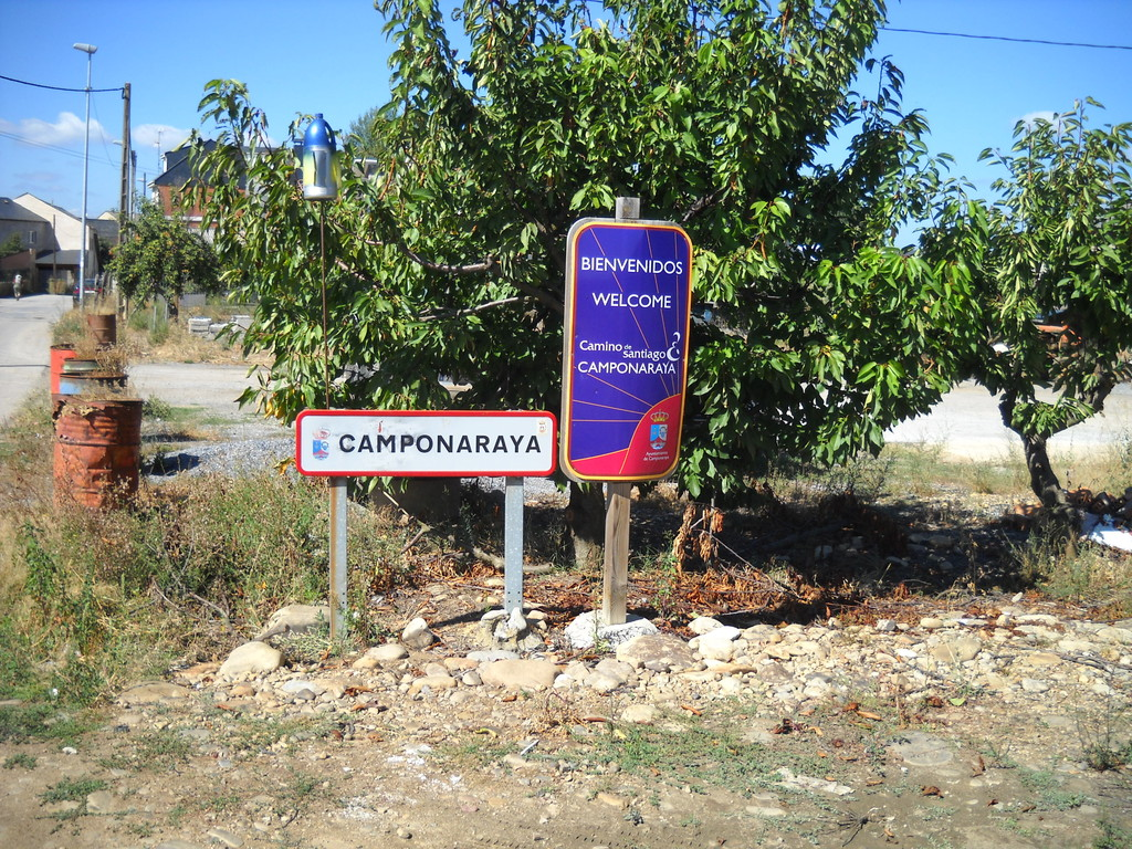 CAMPONARAYA