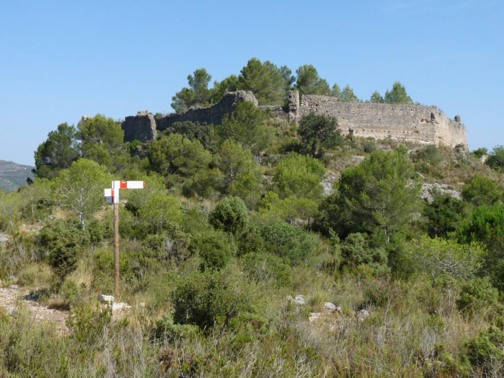 CASTELL DE XIO