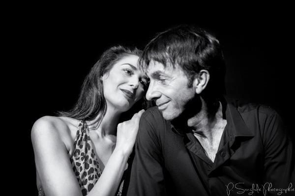 Autopsie de l'Amour, avec Alexis Desseaux et Myriam Kha