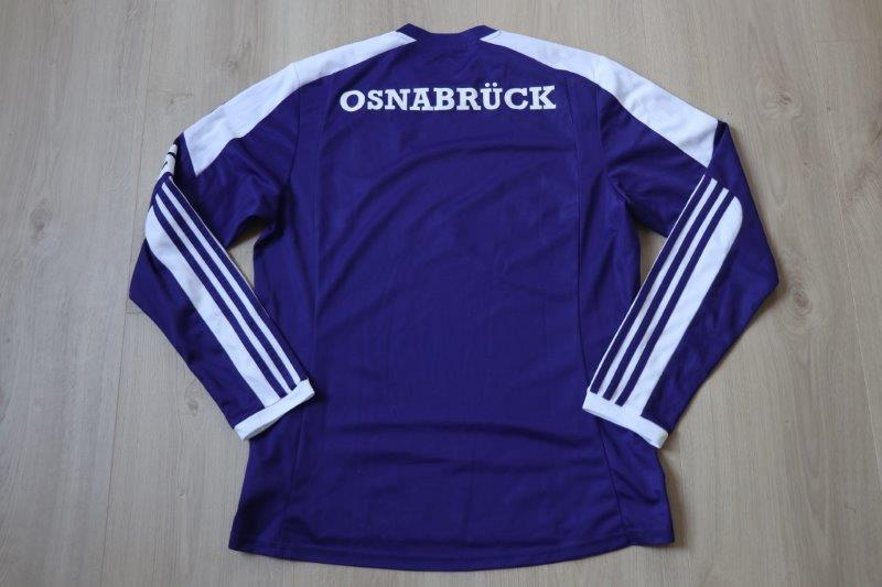 VfL Osnabrück 2013/14 Heim Langarm