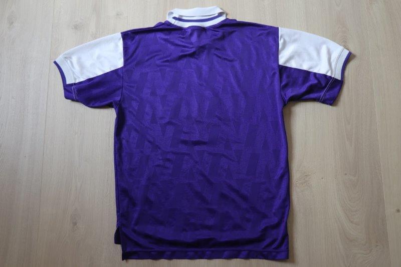 VfL Osnabrück 1998/99 Heim