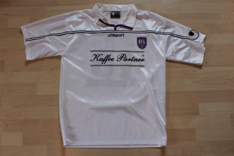 VfL Osnabrück 2001/02 Away, Nr. 18 Petri