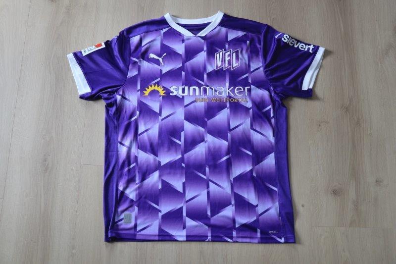 VfL Osnabrück 2020/21 Heim, Nr. 33 Beermann