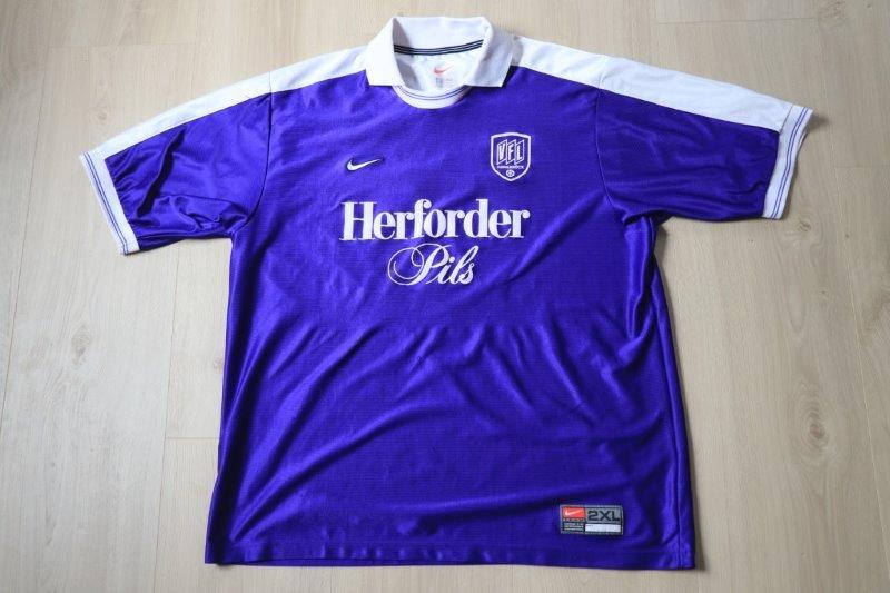 VfL Osnabrück 1999/00 Heim, Nr. 16 Lines