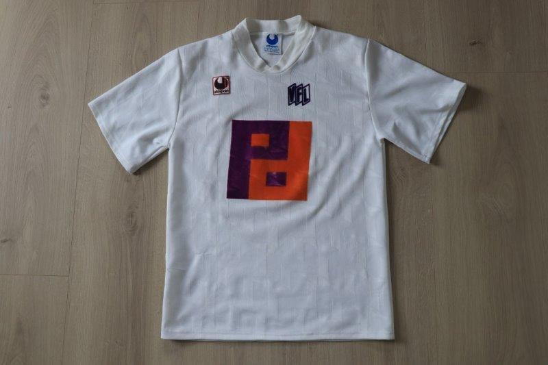 VfL Osnabrück 1992/93 Heim