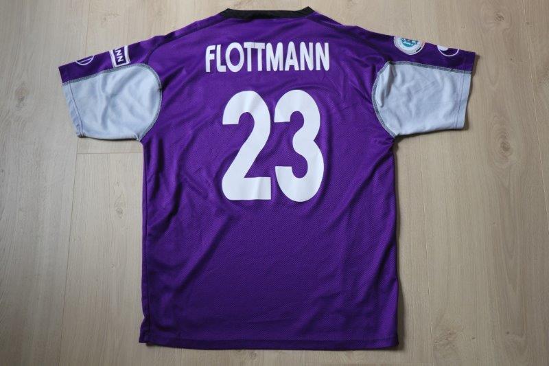 VfL Osnabrück 2005/06 Heim, Nr. 23 Flottmann