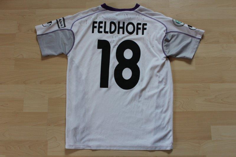 VfL Osnabrück 2005/06 Nr. 18 Feldhoff