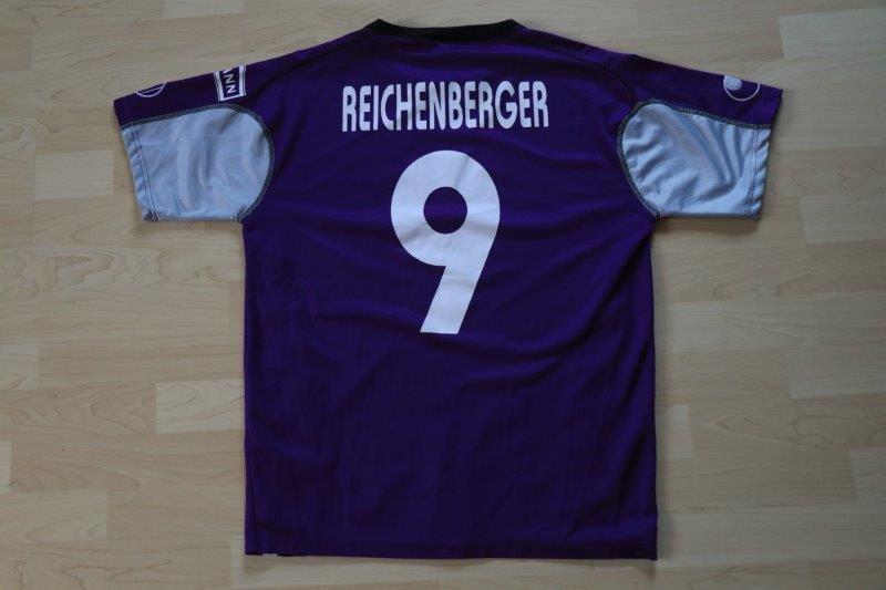 VfL Osnabrück 2005/06 Heim, Nr. 9 Reichenberger