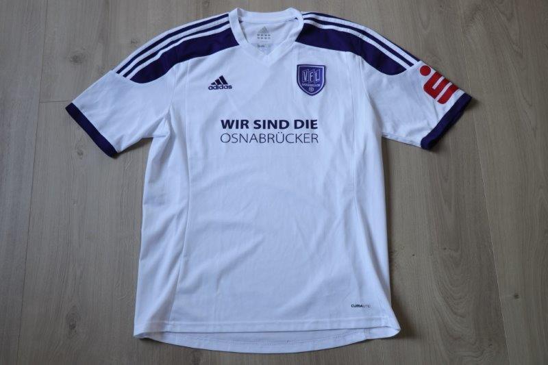 VfL Osnabrück 2014/15 Away