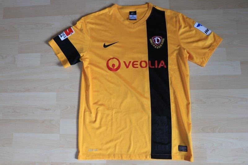 SG Dynamo Dresden 2013/14 Heim, Nr. 21 Susac