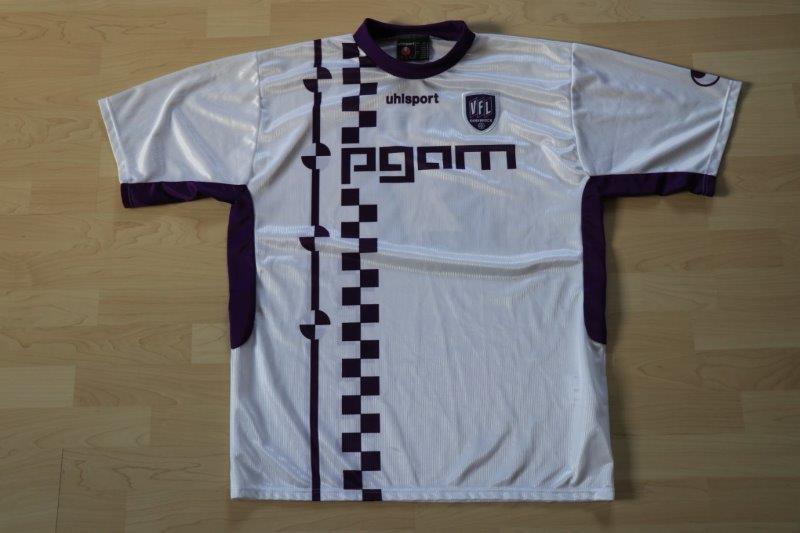 VfL Osnabrück 2003/04 Heim, Nr. 27 Schüßler