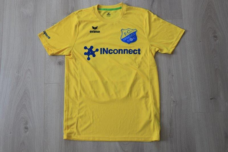 FC Pipinsried 2019/20 Heim, Nr. 24Thee (Matchworn)