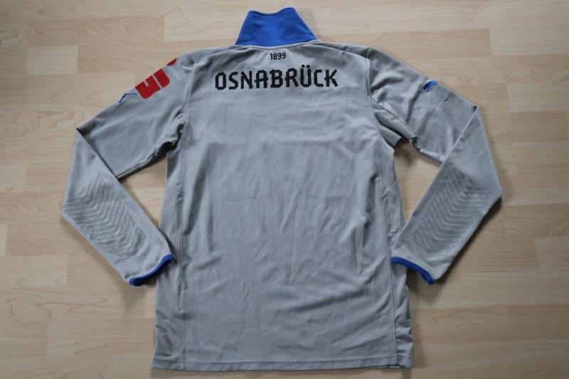 VfL Osnabrück 2012/13 Torwart