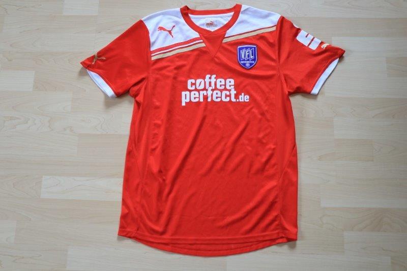 VfL Osnabrück 2012/13 Third