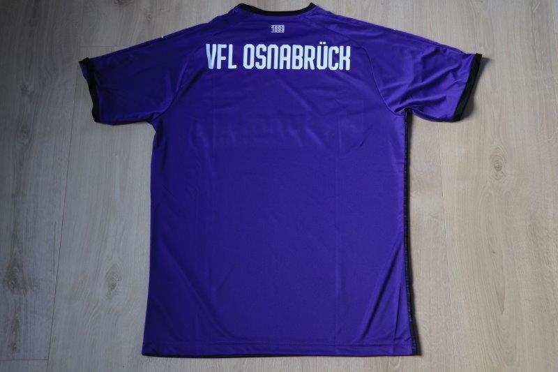 VfL Osnabrück 19/20 Heim kadersigniert