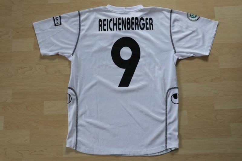 VfL Osnabrück 2004/05 Away, Nr. 9 Reichenberger
