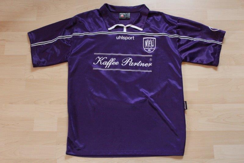 VfL Osnabrück 2001/02 Heim, Nr. 9, Poutilo