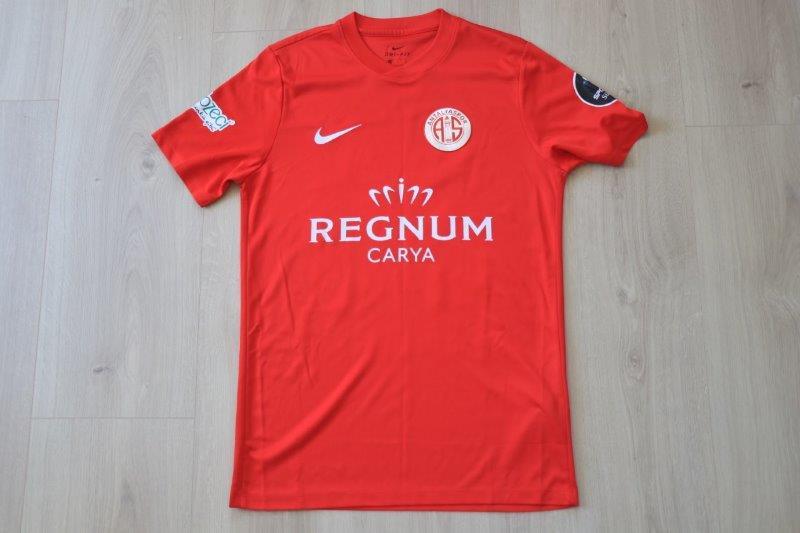 Antalyaspor 2018/19 Heim, Nr. 30 Sangaré (Matchworn)