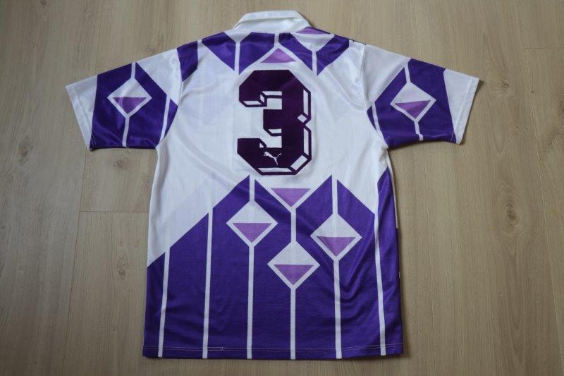 VfL Osnabrück 1991/92 Heim, Nr. 3