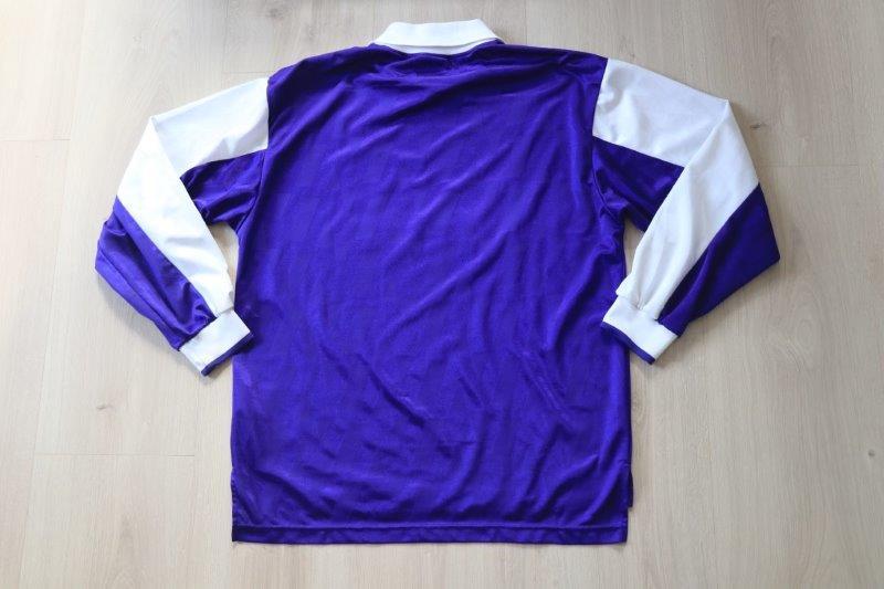 VfL Osnabrück 1998/99 Heim Langarm