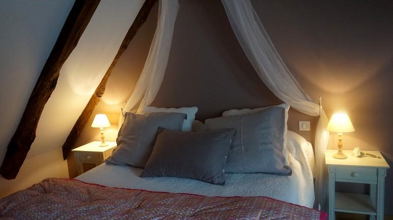 Literie confortable pour des nuits agréables