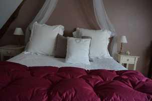 Chambre d'hôte de charme Domaine de la Rousselie Aveyron